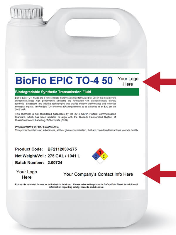 BioBlend Co-Branded