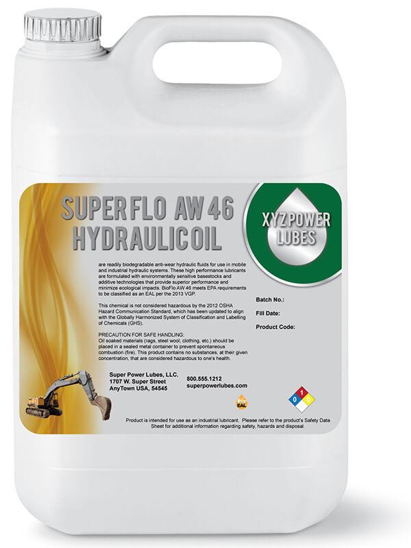 BioBlend Fully Branded