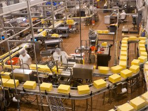 Food Processing Lubricants featured