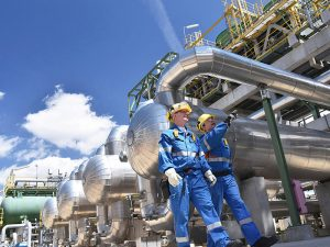 Lubricants for OIl and Gas featured