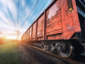 Lubricants for Railroads featured