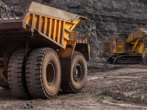 Mining Lubricants featured